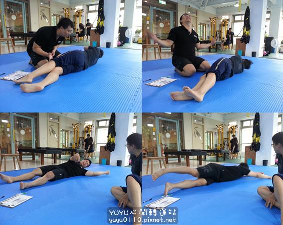 康體運動空間44