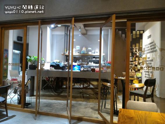 綺麗複合式餐廳14