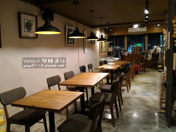 綺麗複合式餐廳22