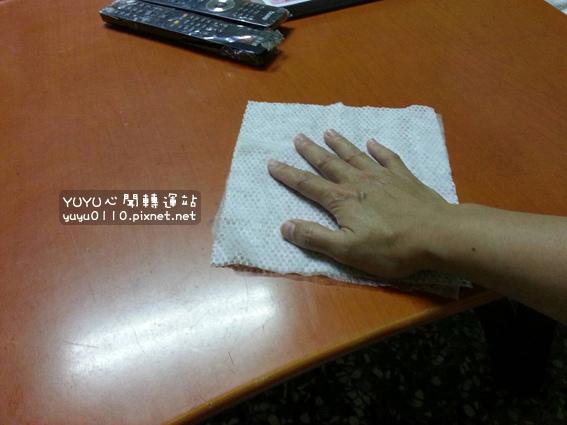 美國CLOROX-高樂氏居家殺菌濕紙巾20