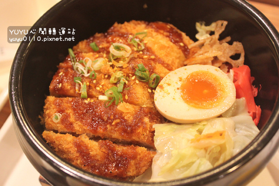 口力口里~迷人咖哩燒飯專門【愛買復興店】27
