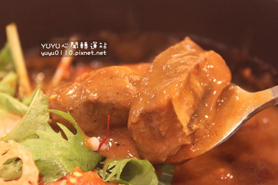 口力口里~迷人咖哩燒飯專門【愛買復興店】39