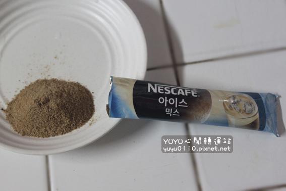 雀巢三合一冰咖啡+雀巢美式冰咖啡28