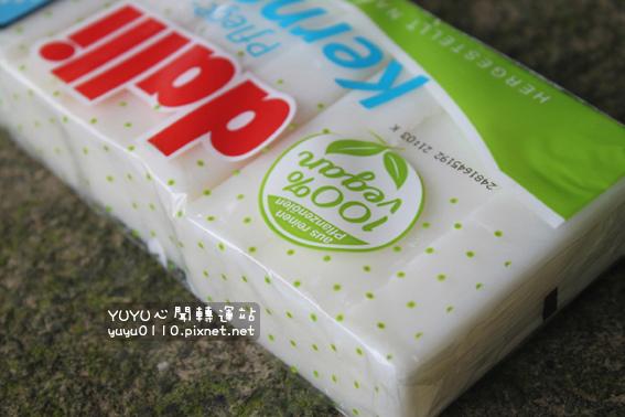 Dalli達麗-純植物油親膚抗敏洗衣皂7