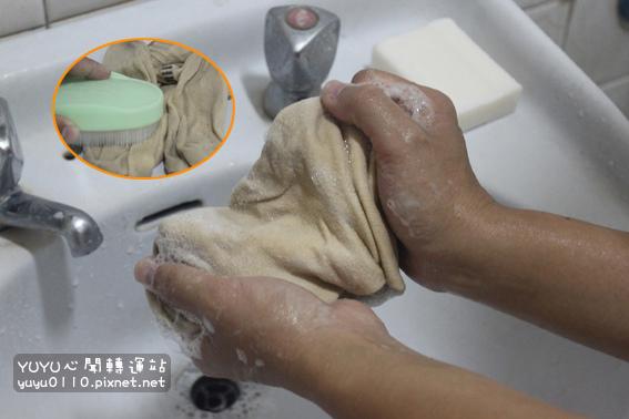 Dalli達麗-純植物油親膚抗敏洗衣皂13