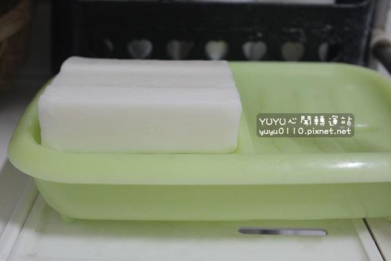 Dalli達麗-純植物油親膚抗敏洗衣皂16