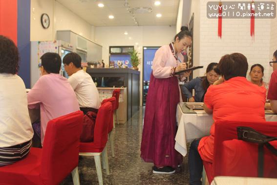 韓春館(韓食料理)11