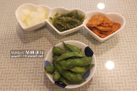 韓春館(韓食料理)12