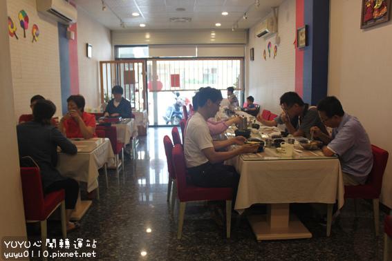 韓春館(韓食料理)18