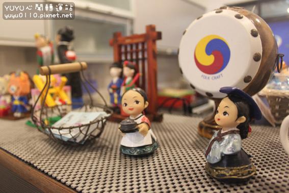 韓春館(韓食料理)22