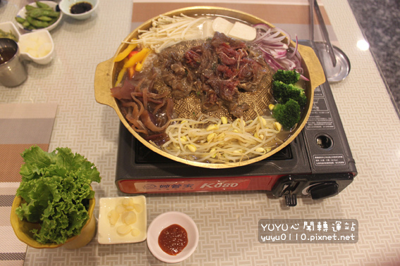 韓春館(韓食料理)26