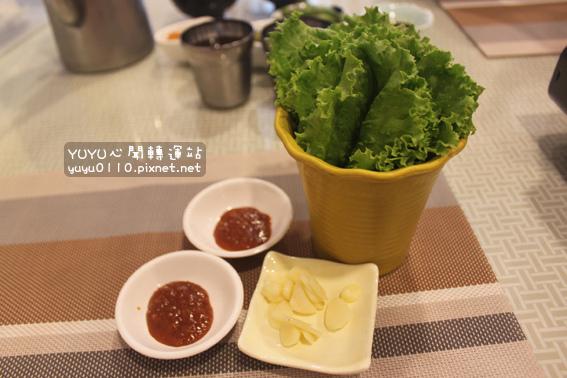 韓春館(韓食料理)27