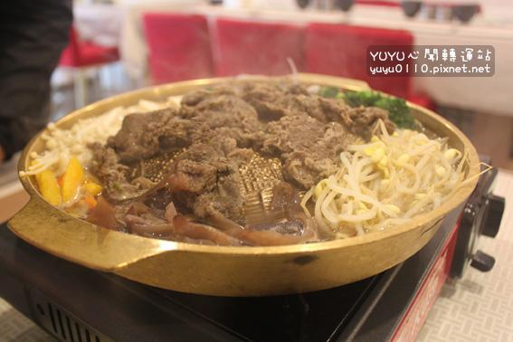 韓春館(韓食料理)30