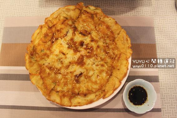 韓春館(韓食料理)36