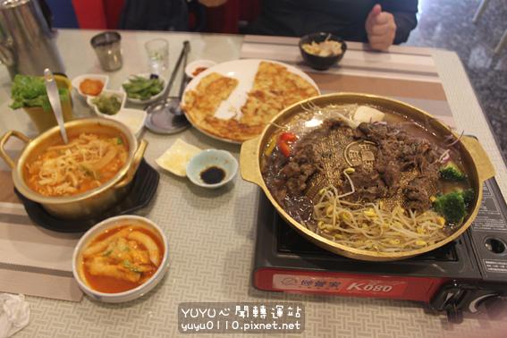 韓春館(韓食料理)46