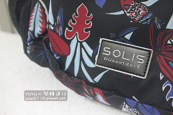 SOLIS熱帶天堂鳥(系列)Ultra大尺寸基本款電腦後背包13