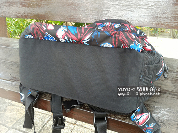 SOLIS熱帶天堂鳥(系列)Ultra大尺寸基本款電腦後背包23