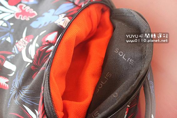 SOLIS熱帶天堂鳥(系列)Ultra大尺寸基本款電腦後背包33