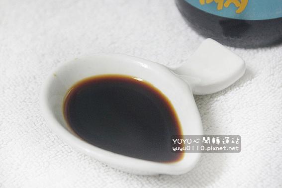 豆油伯的金美滿醬油12