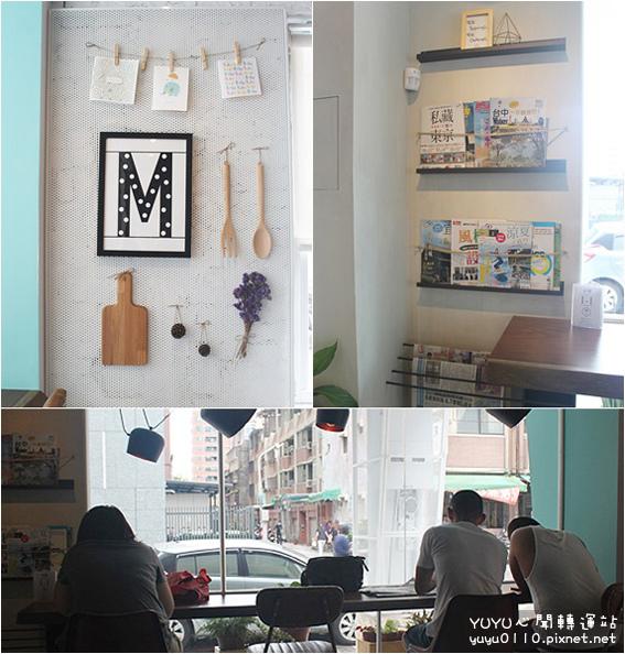 晨嬉matinee高雄博愛店19
