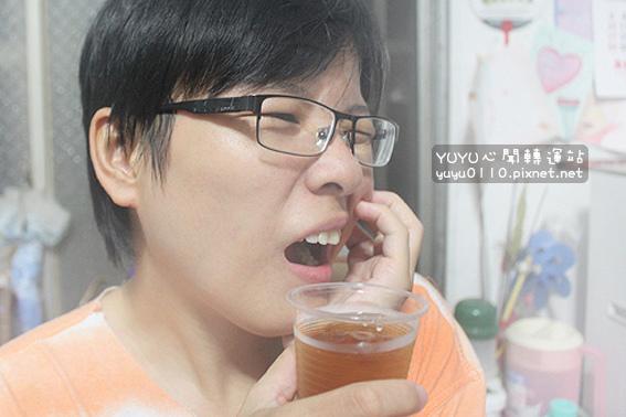 黑人超氟抗敏護理牙膏10