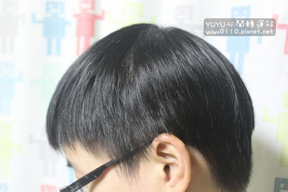 Dr.Groot養髮秘帖洗髮精10