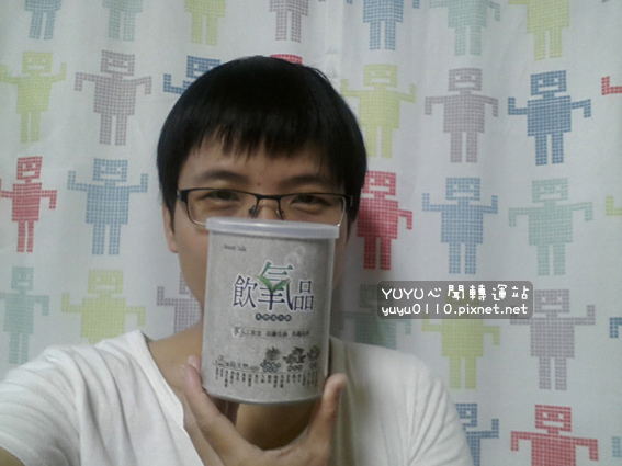 美人語BeautyTalk飲氧品Oxydrinks 18