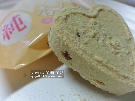 鴻鼎菓子-純杏仁餅16