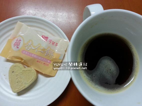 鴻鼎菓子-純杏仁餅17