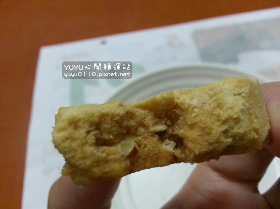 鴻鼎菓子-純杏仁餅19