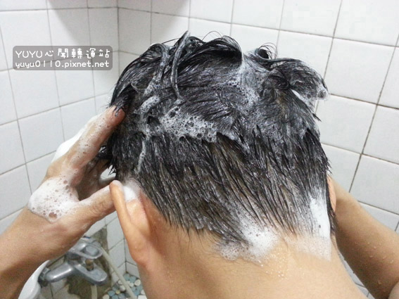 DOVE多芬-輕潤保濕洗髮乳4