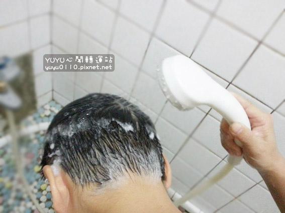 DOVE多芬-輕潤保濕洗髮乳6