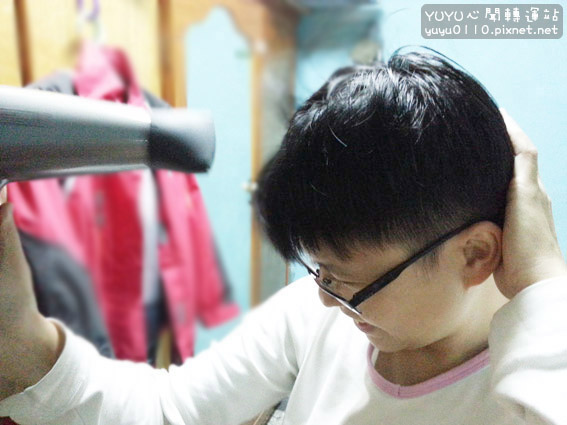 DOVE多芬-輕潤保濕洗髮乳7