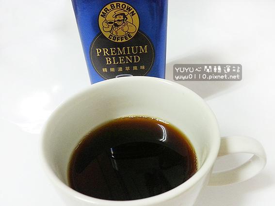伯朗冷凍乾燥咖啡-精緻濃萃風味19