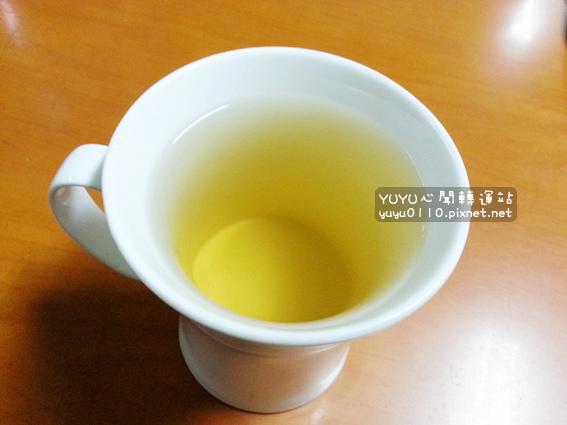 台灣茶人-辦公室正能量-玫瑰綠茶14