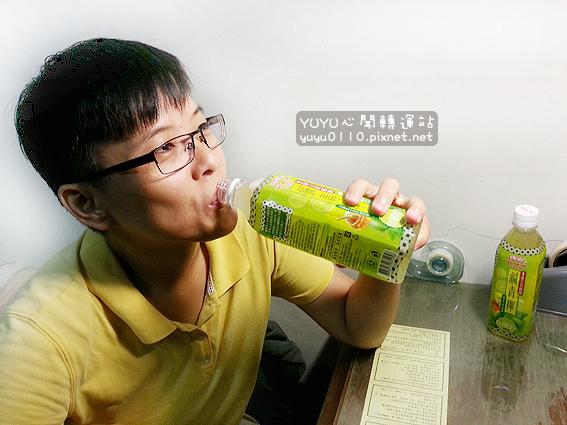 【香港鴻福堂】鹹青檸10