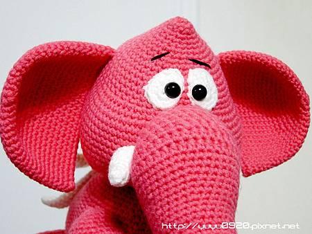 團鉤~小飛象