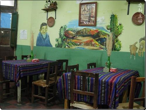 DSCN8612玻利維亞餐館