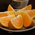 飯後招待-水果