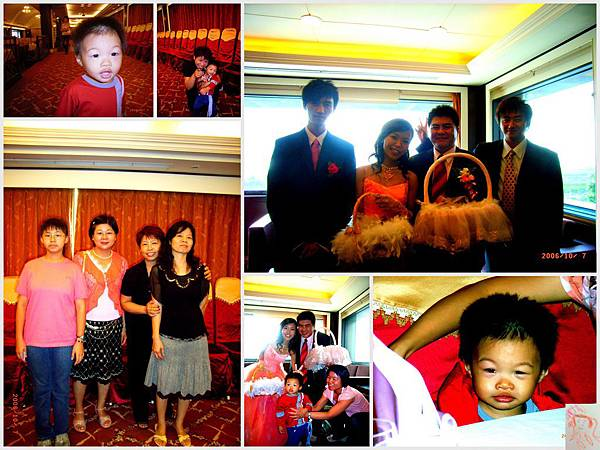 20061007郁盛結婚