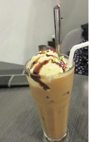 ACE CUT悅喀牛排(漂浮冰咖啡)