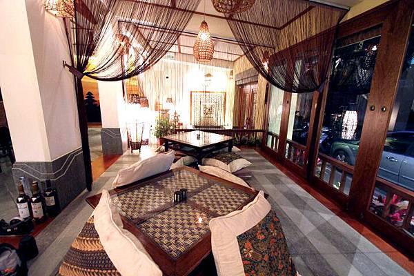 Kopi Bale峇里島主題餐廳1