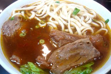 江南牛肉麵-紅燒牛肉麵-a