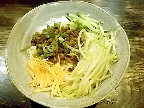 西井村-肉燥乾麵-a