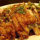 雲南椒麻雞