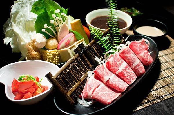 尚亭日式涮涮鍋 SHABU SHABU (1)