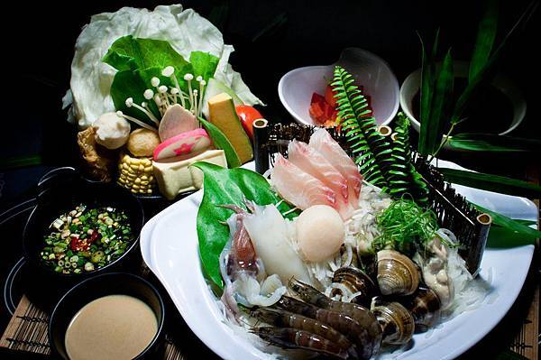 尚亭日式涮涮鍋 SHABU SHABU (2)