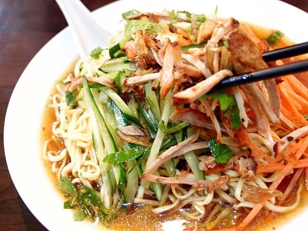 雲南特製涼麵 (9)
