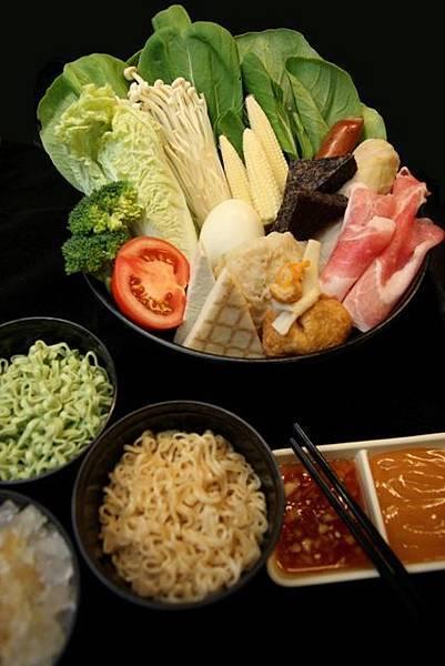 大根堂關東煮-滿足雙人套餐6