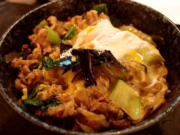 牛肉丼 (2)